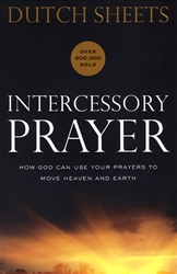 intercessory prayer study guide dutch sheets pdf