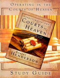 ArsenalBookscom Operating in the Courts of Heaven Study